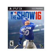 Sony 3001089 Ps3 Mlb 16 The Show