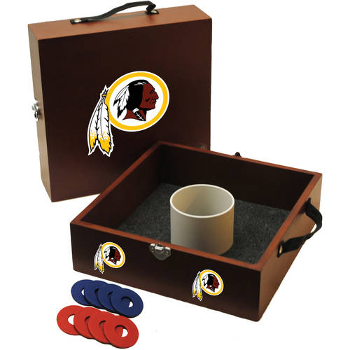 Washington Redskins Washer Toss NFL