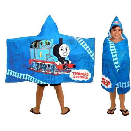 Thomas And Friends Hooded Towel Walmart Com