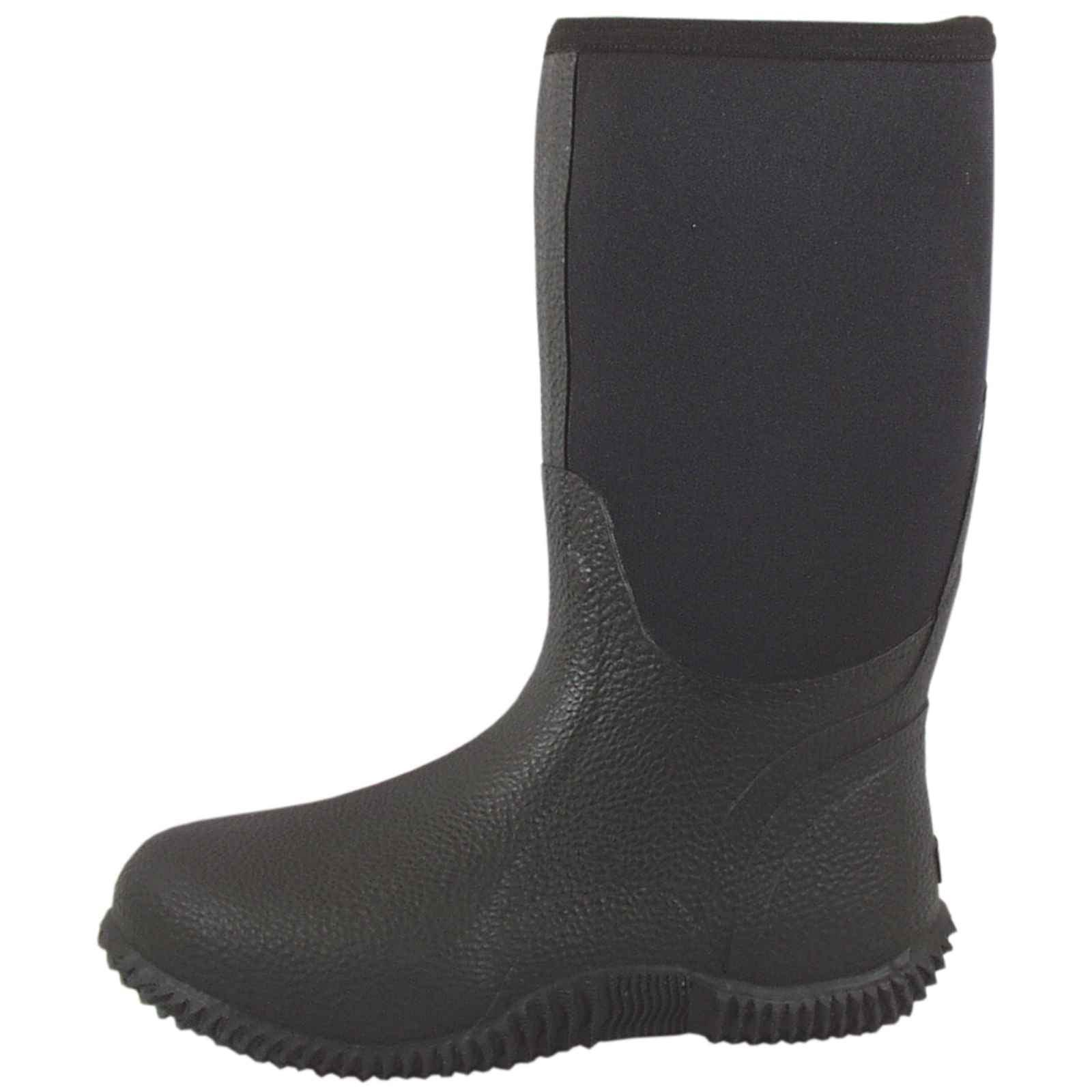 Smoky Mountain Men's Amphibian Boot Round Toe - 4712