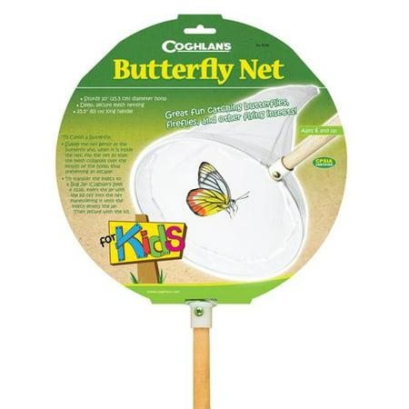 Coghlan's Kids' Butterfly Net (Butterfly Net)