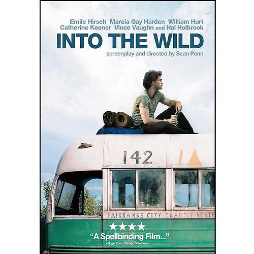 Into The Wild (Widescreen)