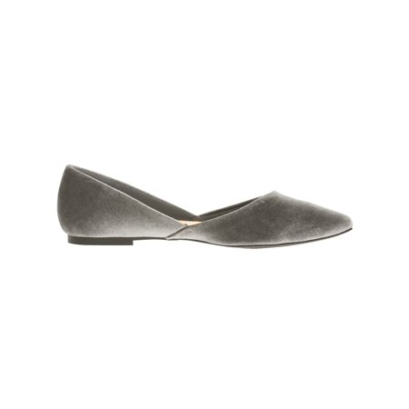 Time and Tru Women's Point Ball Flat