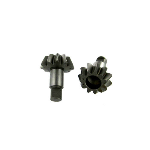 Steel Helical 2pcs  07148H 11T Redcat Racing 07148H Differential Pinion