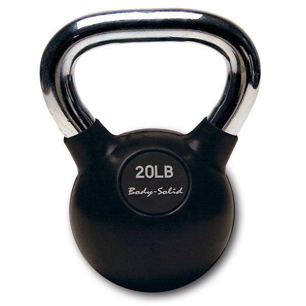 Body-Solid Premium Kettlebell