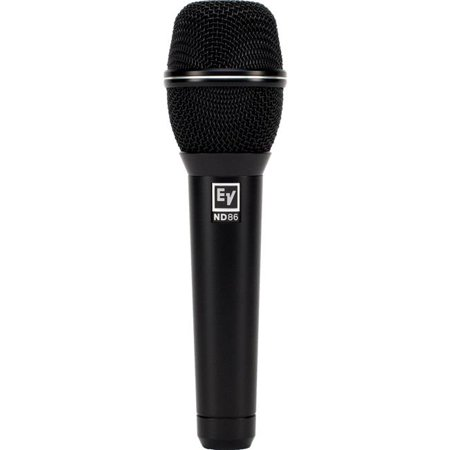 ND86 SUPERCARDIOID DYNAMIC VOCAL MIC