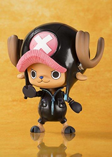 Figuarts Zero Tony Tony Chopper One Piece 20th Anniversary Ver Figurine Statue