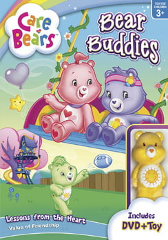 Care Bears: Bear Buddies (DVD) by Trimark Home Video