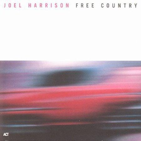 Joel Harrison - Free Country [CD]