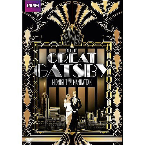 Great Gatsby: Midnight In Manhattan (Widescreen)