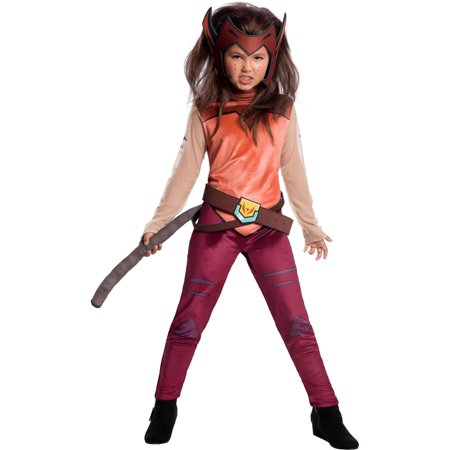 Halloween Princess Quotes (Halloween She-Ra and the Princess of Power Catra Child)
