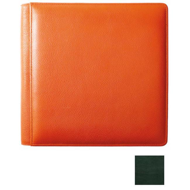 Raika RM 106 GREEN Scrapbook Album - Green