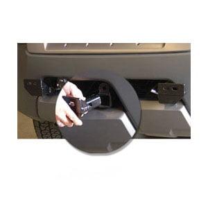 Roadmaster 521567-4 Tow Mounting Bracket