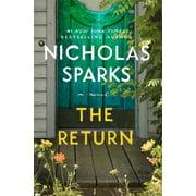 The Return (Hardcover)