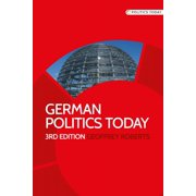 Politics Today: German Politics Today: Third Edition (Hardcover)