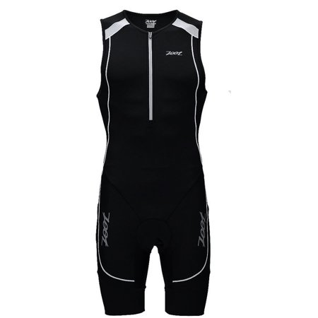 Zoot Men's Performance Tri Racesuit Triathlon Race Suit Tri - SIZE S