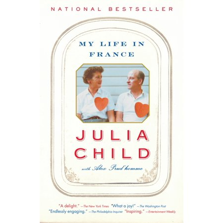 My Life in France (Julia Child The French Chef Full Episodes)