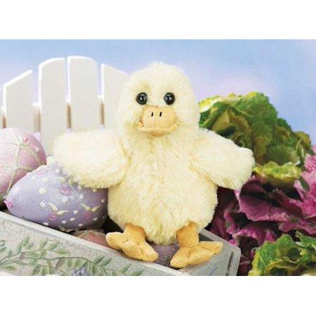 Bearington 4506 Quackers Plush Duck