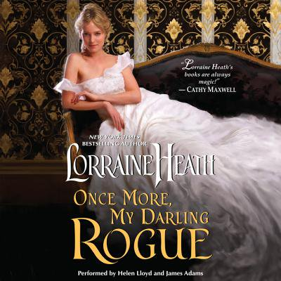Once More, My Darling Rogue - Audiobook