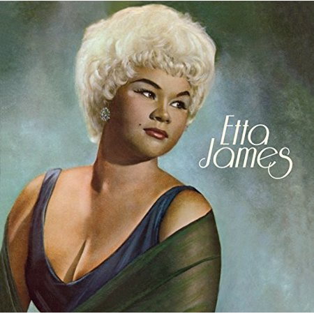 Etta James (3Rd Album) / Sings For Lovers + 7 Bonus Tracks (CD)