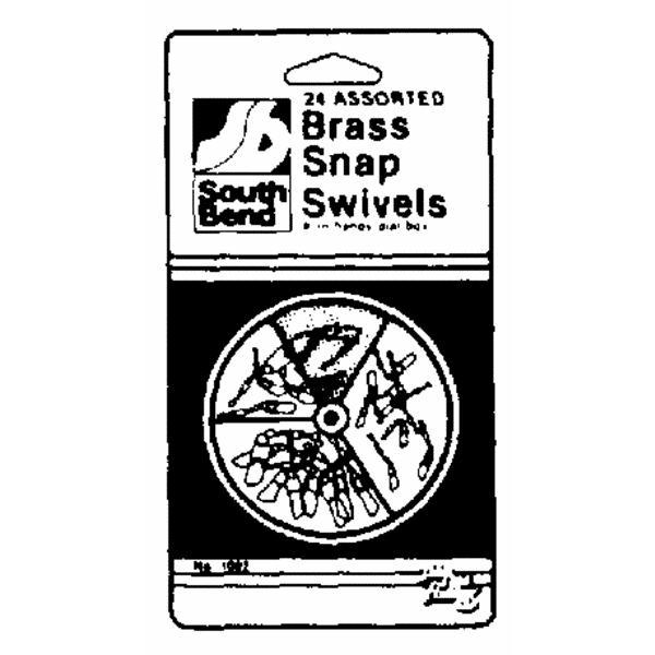 Assorted Swivel Kit