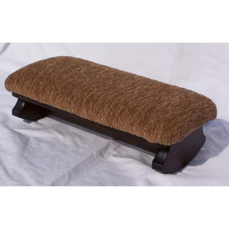Padded Rocking Foot Stool Accessory Walmart Com