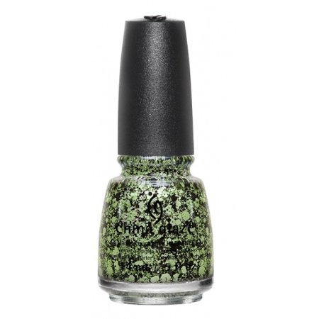 (3 Pack) CHINA GLAZE Nail Lacquer - Ghouls Night Out Collection - Somethings Brewing (Ghoul Makeup Ideas)