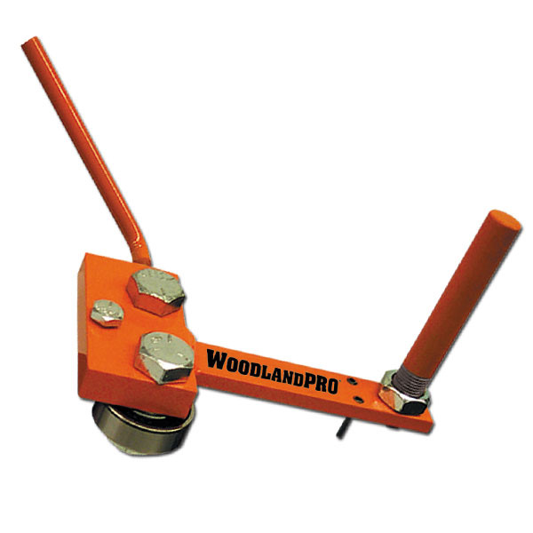 WoodlandPRO Chainsaw Bar Rail Closer