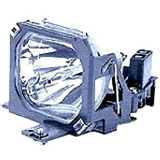 eReplacements - POA-LMP53-ER - eReplacements POA-LMP53 Replacement Lamp - 180 W Projector Lamp - UHP - 2000 Hour, 1800