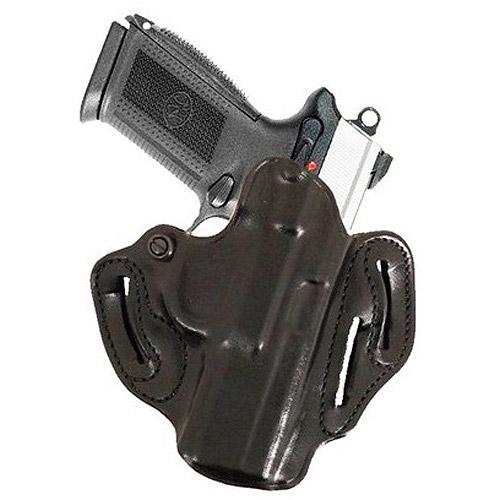 DeSantis Right Hand Black Speed Scabbard Holster, S&W MP 9/40, 45C