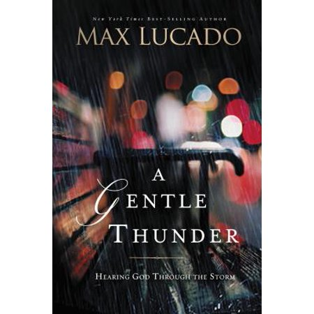 A Gentle Thunder : Hearing God Through the Storm - Kiss God Of Thunder Halloween