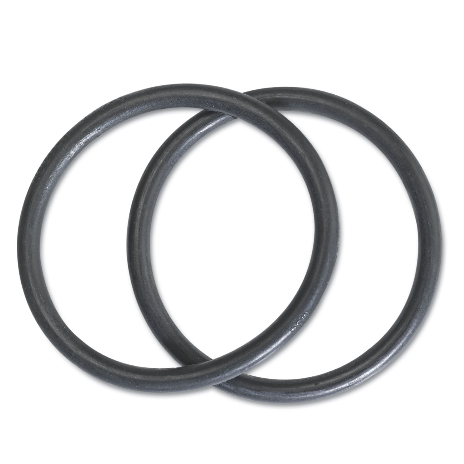 Hoover Commercial AH20075 REPLACEMENT BELT FOR GUARDSMAN VACUUM CLEANERS, 2EA/PK