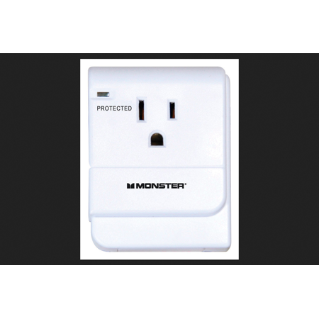 Monster Just Power It Up 1 outlets Surge Tap