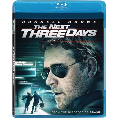 The Next Three Days (Blu-ray) (Widescreen)