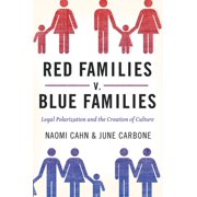 Red Families v. Blue Families - eBook