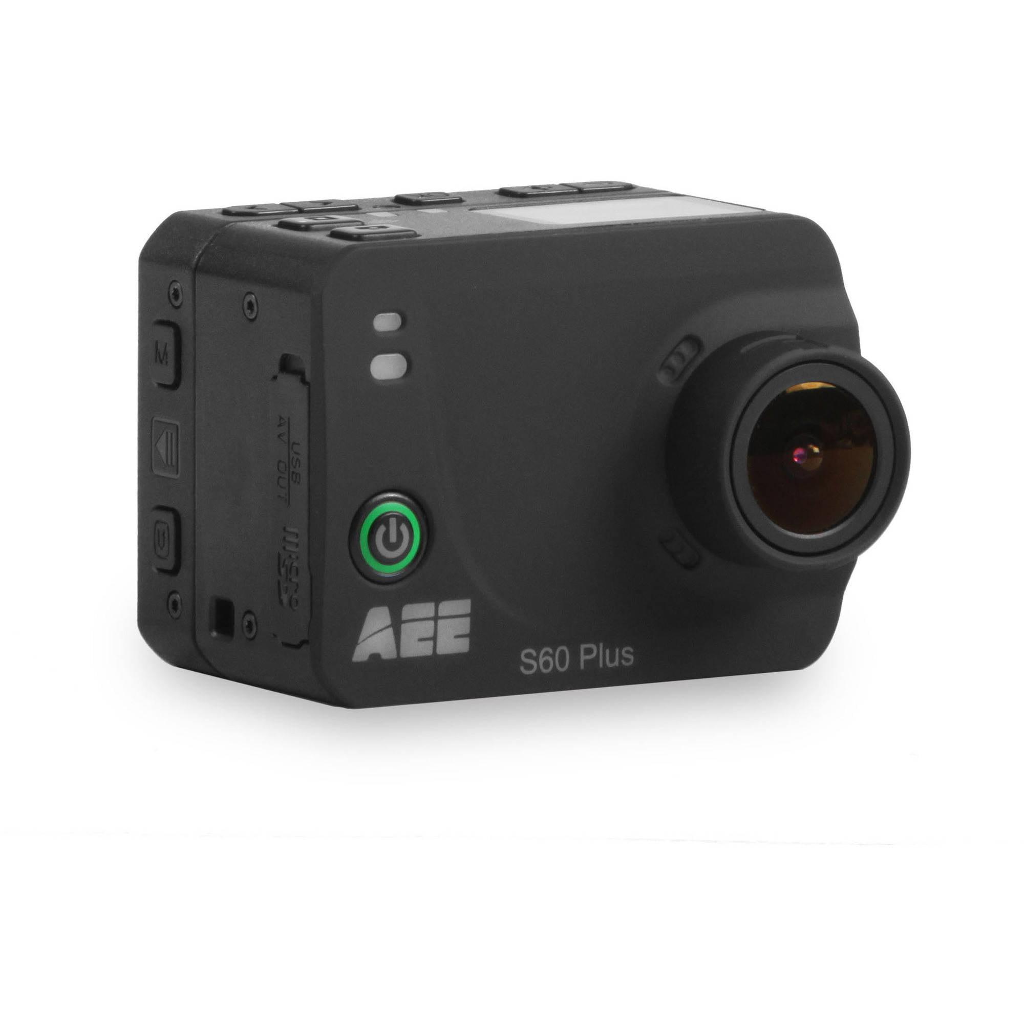 Image of AEE S60 Plus 1080p 16 Megapixel WiFi Camera