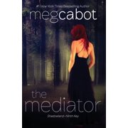 Mediator (Paperback): The Mediator: Shadowland and Ninth Key (Paperback)