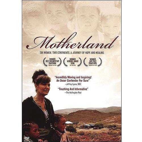 Motherland (Widescreen)