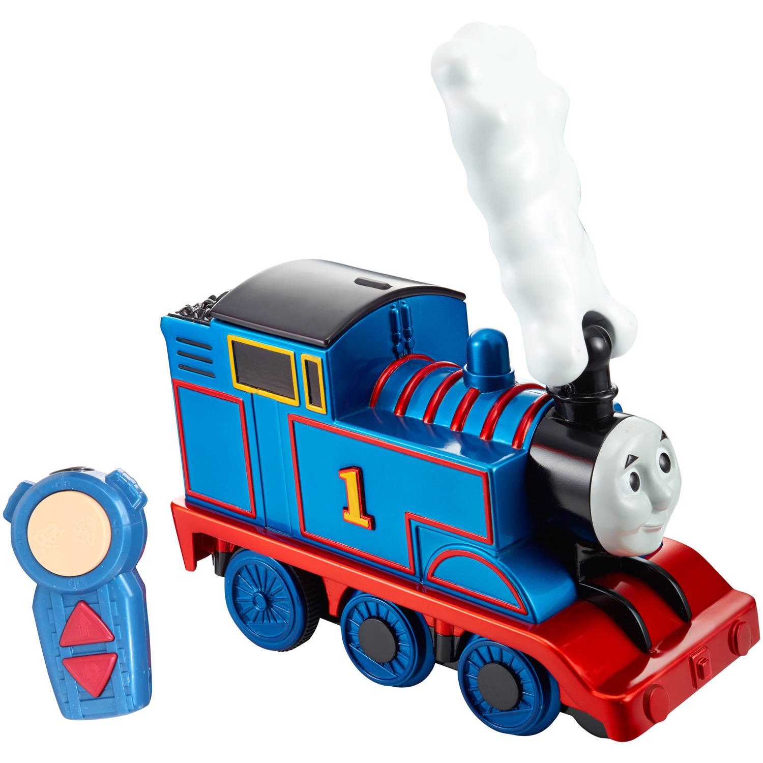 Fisher-Price Thomas the Train Turbo Flip Thomas