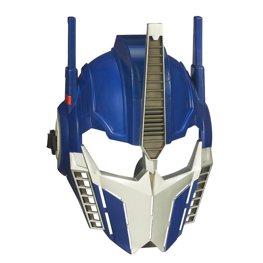 Transformers Prime Robots in Disguise Mission Helmet - Optimus Prime