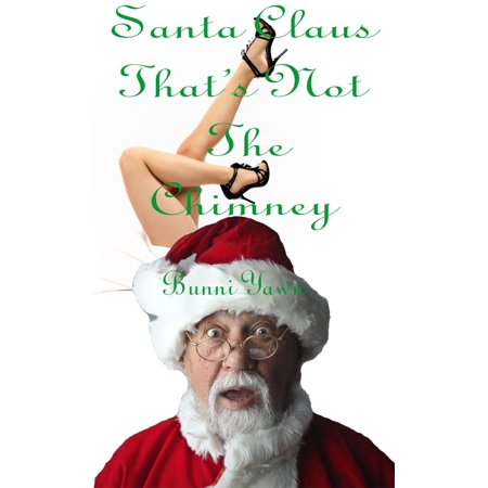 Santa Claus That's Not The Chimney - eBook](Santa Chimney)