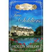 Two Soldiers - eBook