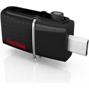 64GB ULTRA SDDD2-064G-A46 DUAL USB DRIVE