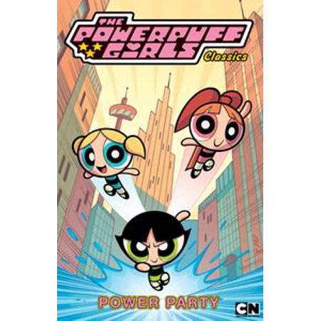 Dan And Phil Bbc Radio 1 Halloween (Powerpuff Girls Classics, Vol. 1: Power Party -)