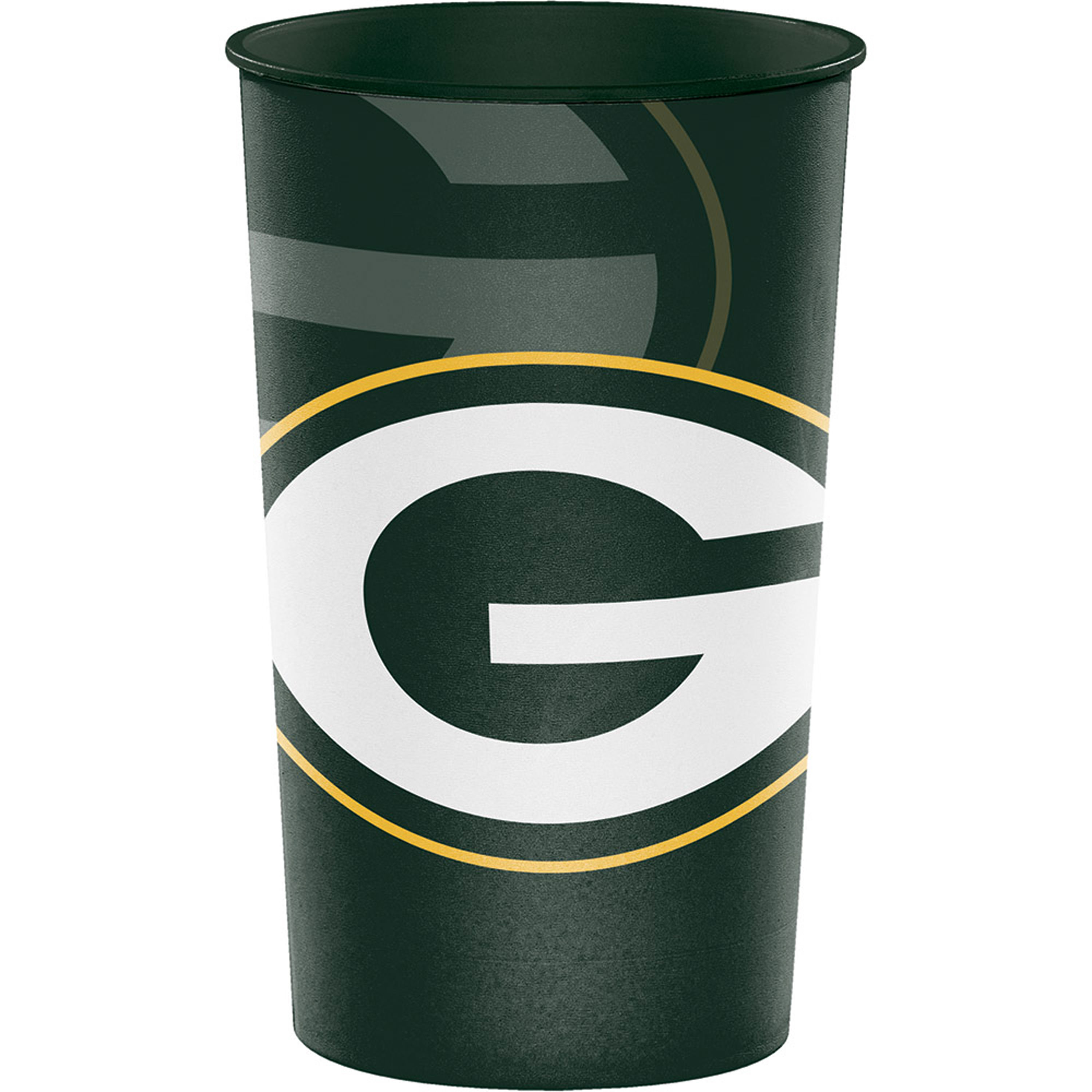 Nfl Green Bay Packers Souvenir Cups, 8 count
