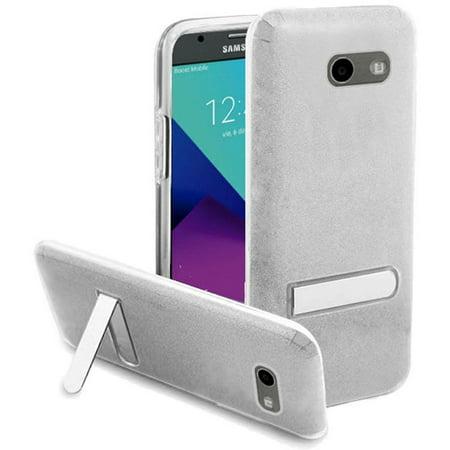 Samsung Galaxy J3 (2017) Case, by HR Wireless Glitter Case Cover For Samsung Galaxy Amp Prime 2/Express Prime 2/J3 (2017)/J3 Eclipse/J3 Emerge/J3 Luna Pro/J3 Mission/J3 Prime/Sol 2 - Halloween Express 2017 Hours