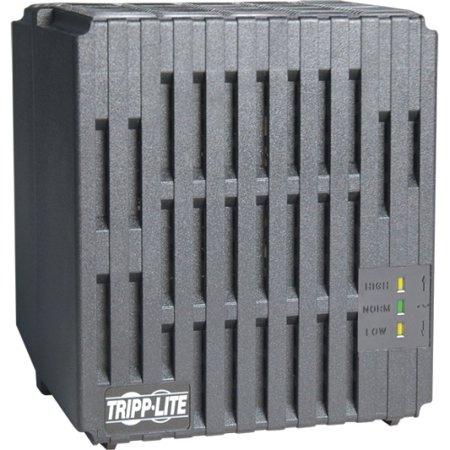 Tripp Lite 1000W 230V Power Conditioner with Automatic Voltage Regulation (AVR) ()