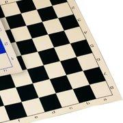 20 Inch Vinyl Chess Mat