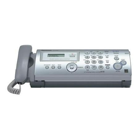 Panasonic KX-FP205  Fax Machine - 16in x - Oem Panasonic Fax