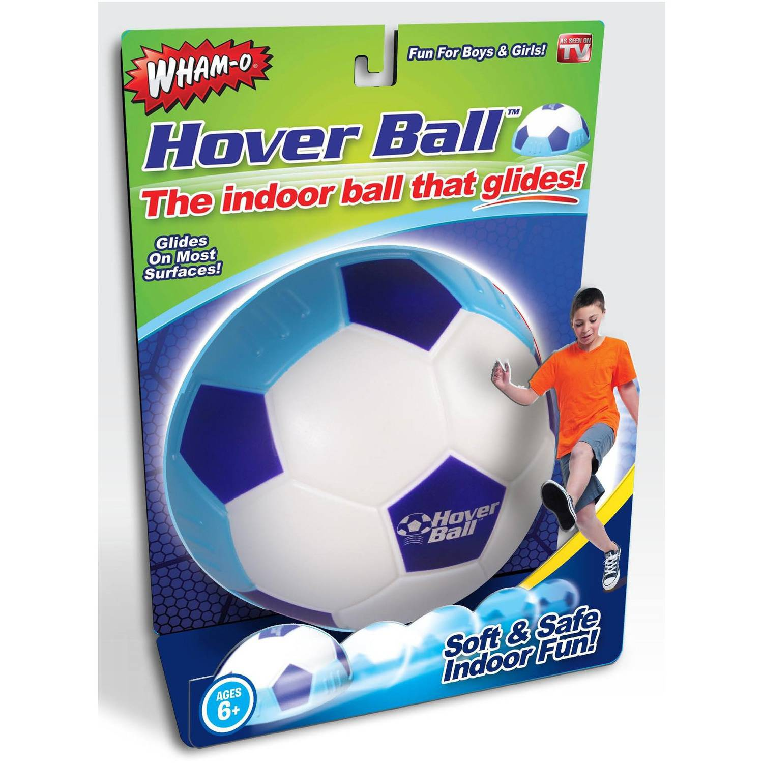 As Seen on TV Hover Ball, Colors May Vary